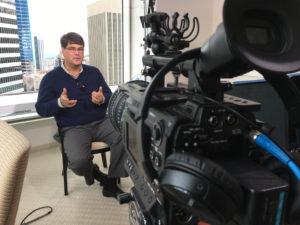 Executive Video Interviews